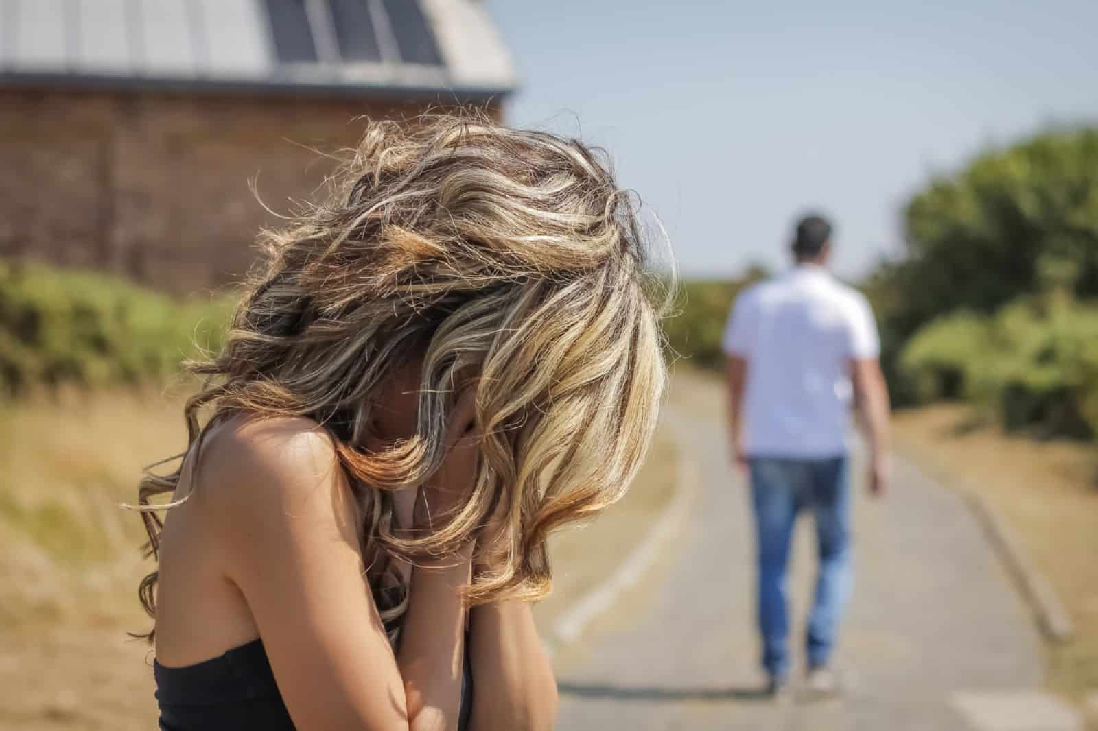 депрессия после разрыва отношений