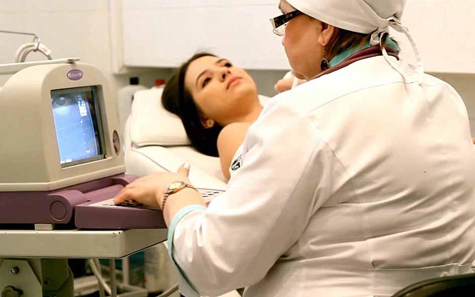 Маммолог: кто это