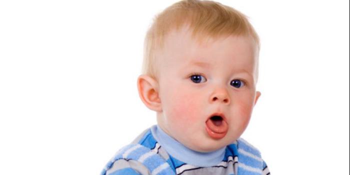 Кашель у ребенка без температуры у грудничка доктор комаровский