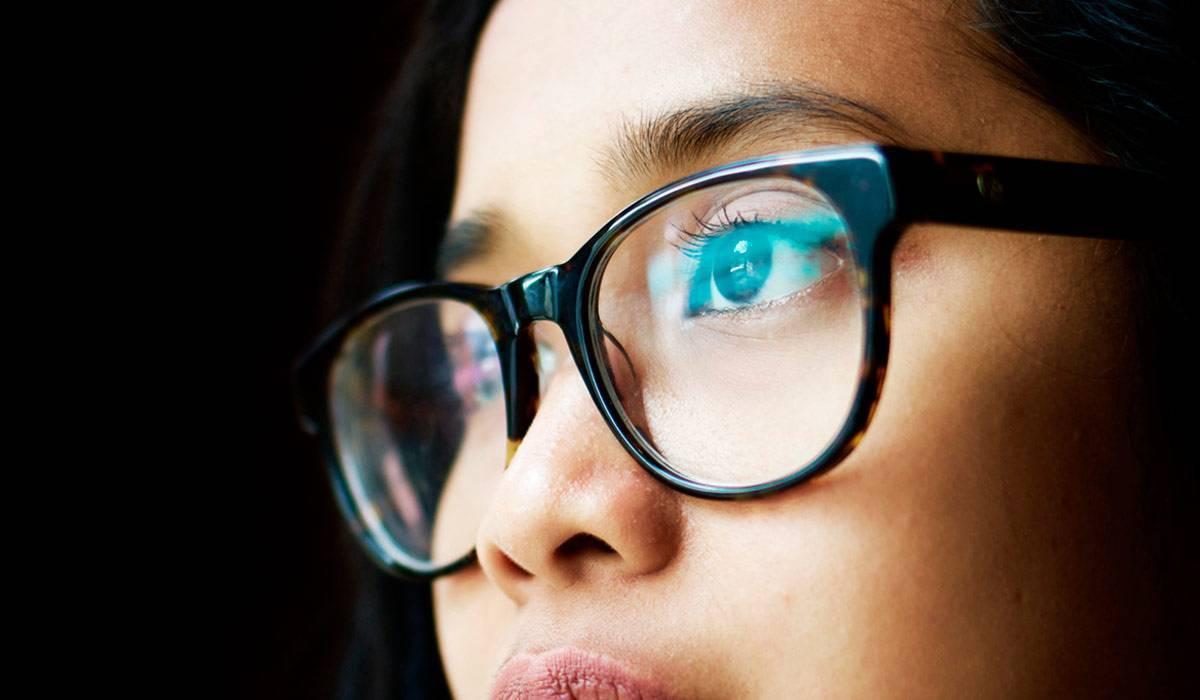 Требуется ли постоянное ношение очков при миопии?