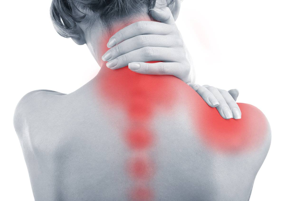 невралгия шейного отдела симптомы