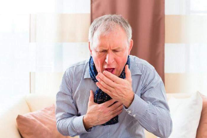 кашель сухой приступообразный лечение народными средствами