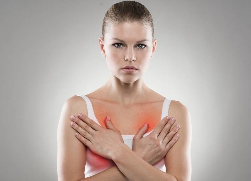 Мастопатия — лечение, препараты
