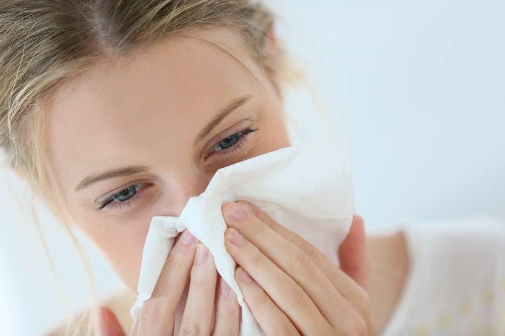 Бактериальный ринит у взрослых лечение