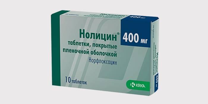 Антибиотики при цистите у женщин — обзор лучших препаратов