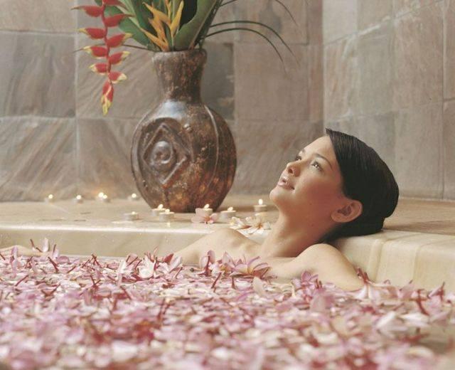 ванны от псориаза