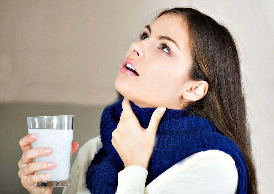 Как избавиться от кашля при фарингите у взрослых и детей