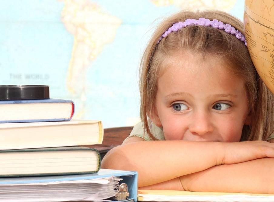 Школьная фобия. откуда берется страх перед 1 сентября?