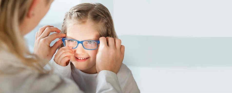 Дальнозоркость у детей: причины, лечение и профилактика