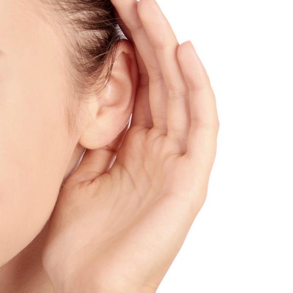 Восстановление слуха после отита
