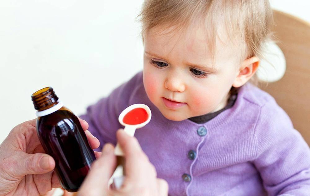 температура и мокрый кашель у ребенка