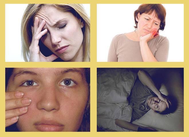 Что делать когда болят зубы при гайморите