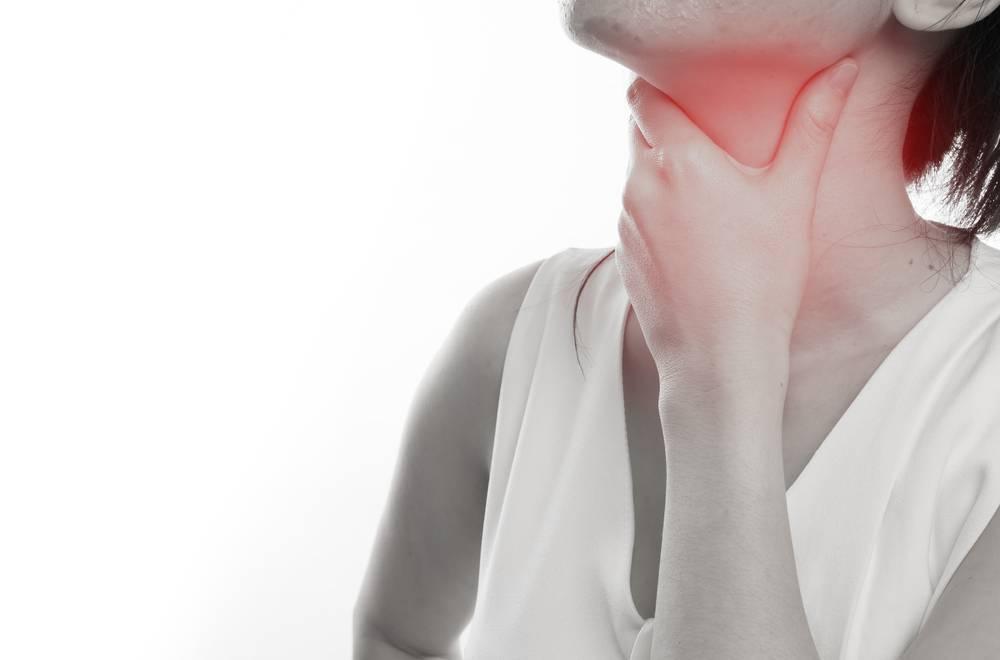 Ощущение кома в горле: причины, диагностика и лечение