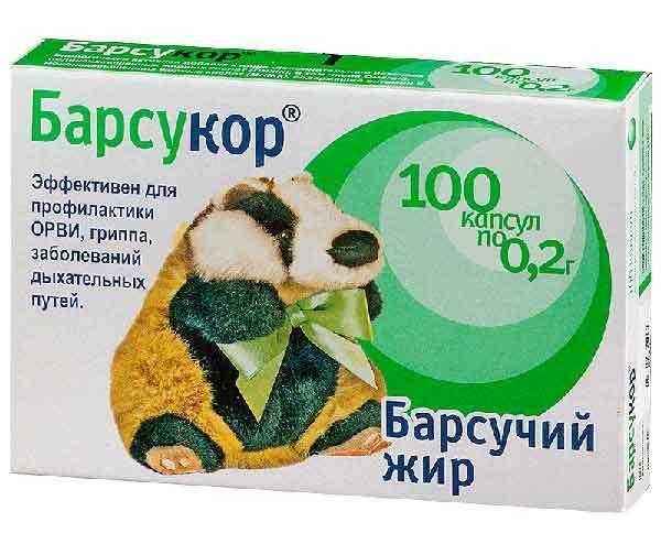 Как применять собачий жир при кашле
