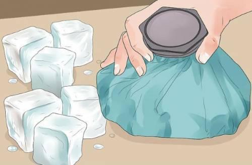 Как лечить геморрой холодом: инструкция и отзывы