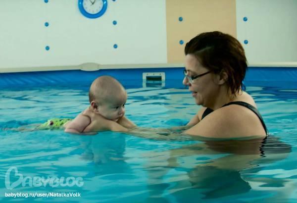 Можно ли ходить в бассейн при простуде, бронхите и астме?
